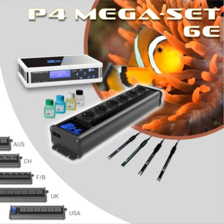 P4 Mega-Set 6E