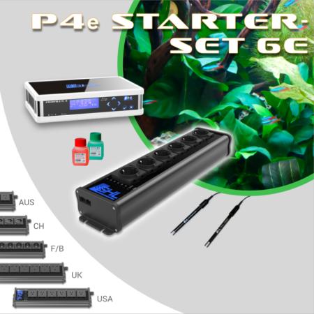 PL4E Starter Set 6E